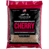 Traeger Cherry Pellets 20 lb. Bag