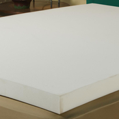 Independent Sleep 4 in. Full Memory Foam Topper