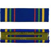 Air Force Nuclear Deterrence Operations Service Medal Ribbon