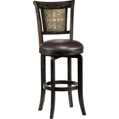 Hillsdale Camille Swivel Stool