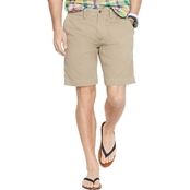Polo Ralph Lauren Relaxed Fit Twill Surplus Shorts