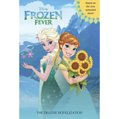 Disney Frozen Fever:The Deluxe Novelization