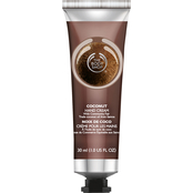 The Body Shop Coconut Hand Cream 1 oz.