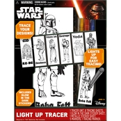 Star Wars Light Up Fun Tracer