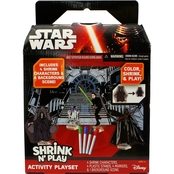 Star Wars Shrinky Dinks Activity Set