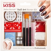 KISS Salon Nail Art Starter Kit
