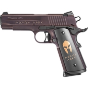 Sig Sauer 1911 45 ACP 4.2 in. Barrel 8 Rds 2-Mags Pistol Bronze