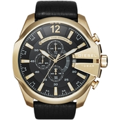 Diesel Men's Mega Chief Watch DZ4344