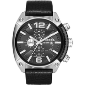 Diesel Men's Overflow Watch DZ4341