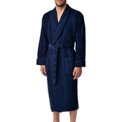 Majestic International Loop Terry Robe