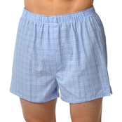 Majestic International Big & Tall Boxer Shorts
