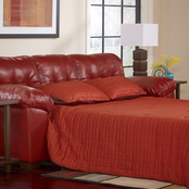 Signature Design by Ashley Alliston DuraBlend Queen Sofa Sleeper