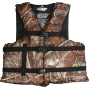 Stearns Adult Classic Series Realtree Max 5 Life Vest