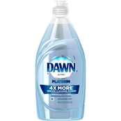 Dawn Platinum Refreshing Rain Dishwashing Liquid 16.2 oz.