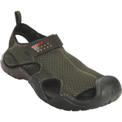 Men's Crocs Swiftwater Sandals