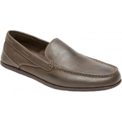 Rockport Men's Bennet Lane 3 Slip On Style Moccasins