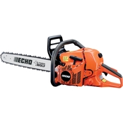 Echo Timber Wolf 59.8cc Farm and Ranch Chain Saw