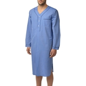 Majestic International Easy Care Nightshirt