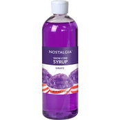 Nostalgia Electrics 16 oz. Grape Flavor Snow Cone Syrup