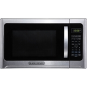 Black & Decker 1.2 cu. ft. Microwave Oven