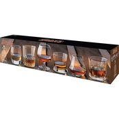 Libbey 6 Pc. Assorted Glass Set