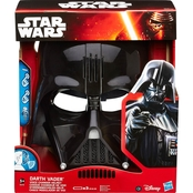 Star Wars Episode V Darth Vader Voice Changer Helmet