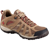 Columbia Men's Redmond Hiking Boots