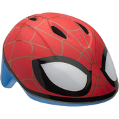 Bell Sports Toddler Spider-Man Helmet