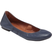 Lucky Brand Emmie Ballet Flat Shoes