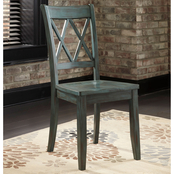 Ashley Mestler Side Chair 2 Pk.