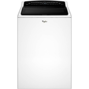Whirlpool Cabrio 5.3 cu. ft. HE Top Load Washer