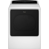 Whirlpool Cabrio 8.8 Cu. Ft. HE Gas Dryer