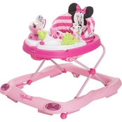 Disney Minnie Mouse 3D Glitter Walker