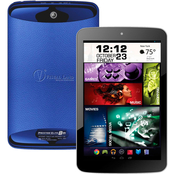 Visual Land Prestige Elite 8QS 8 in. Quad Core 1.8GHz 16GB Slim Tablet