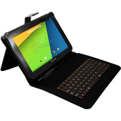 Visual Land Prestige Elite 9Q 9 in. 1.6GHz 8GB Tablet and Keyboard Bundle