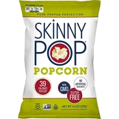 SkinnyPop Popcorn 4.4 oz. Bag