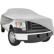 Budge Industries Lite Full Size Pickup Truck, Long Bed, Standard Cab Cover