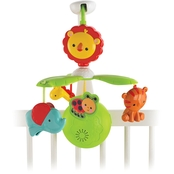 Fisher-Price Luminosity Grow With Me Mobile
