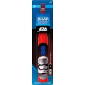 Oral-B Battery Powered Star Wars Toothbrush