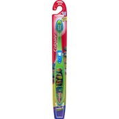 Colgate Kids Ninja Turtles Manual Toothbrush