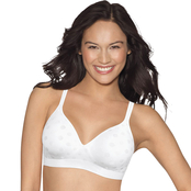Hanes Intimates Comfort Shaping Wirefree Bra