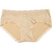 Maidenform Comfort Devotion Embellished Hipster Panties