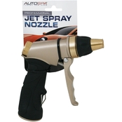 Carrand Adjustable Spray Nozzle