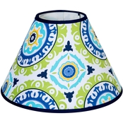 Trend Lab Waverly Solar Flair Lamp Shade