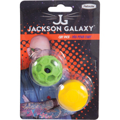 Petmate Jackson Galaxy Holey Treat Ball