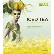Takeya Iced Tea Recipe Book