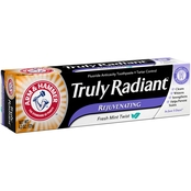Arm & Hammer Rejuvenating Fresh Mint Twist Truly Radiant Toothpaste