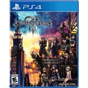 Disney Kingdom Hearts III (PS4)