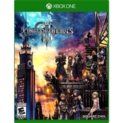 Disney Kingdom Hearts III (Xbox One)