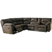 Signature Design by Ashley Tambo Reclining Sectional